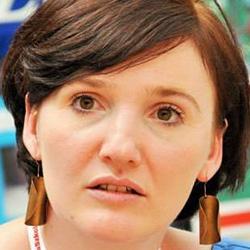 Katarzyna Czubińska