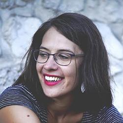 Karolina Przetocka