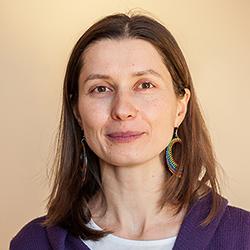 Magdalena Sendor